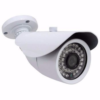 câmeras para condomínio