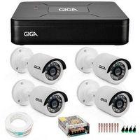 sistema de monitoramento por câmeras