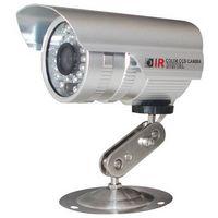 câmera infravermelho