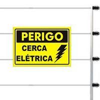 cerca elétrica preço instalada