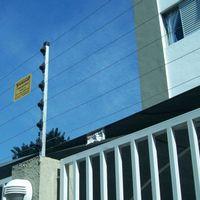aparelho de cerca elétrica