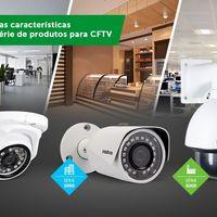 CFTV Intelbras
