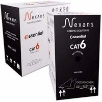 Cabo Cat6 Nexans