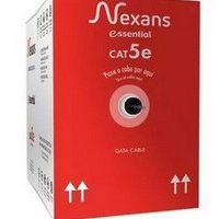 Cabo de rede Nexans Cat5e