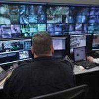 Central de monitoramento de alarmes