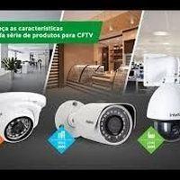 Empresa de equipamentos de segurança