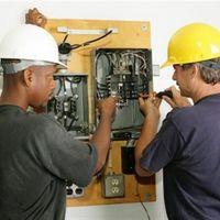 Manutenção elétrica condominial