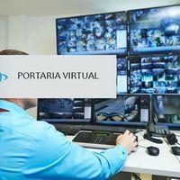 Portaria virtual preço
