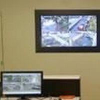 Sistema de segurança eletrônica cftv
